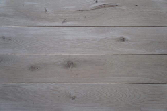 Character Grade 15mm Engineered Oak Flooring