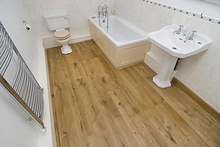 Wood Flooring Blog Engineered Oak Flooring For Bathrooms Peak Oak