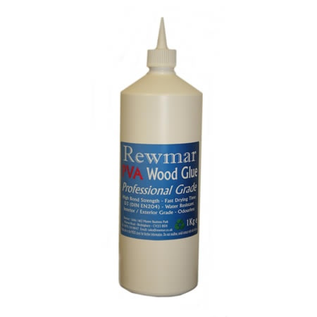 Rewmar PVA Wood Glue