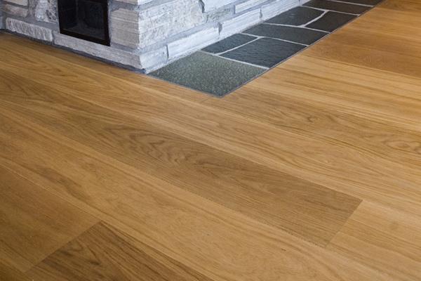 Prime Grade Oak Flooring