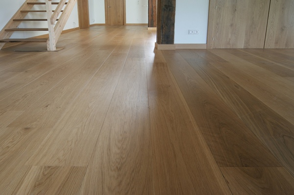 Wood Flooring Blog How To Lay Oak Flooring On Concrete
