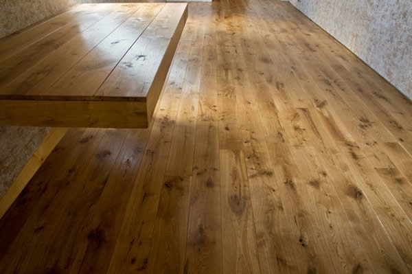 Grange 14mm Solid Oak Flooring