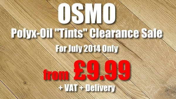 July 2014 Special Offer