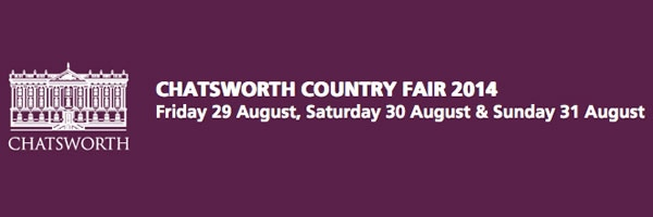 Chatsworth Country Fair 2014