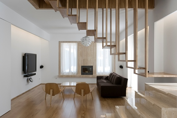 Wood Flooring Blog How Can My Oak Flooring Look Contemporary
