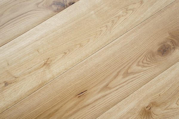 Castle Grade Oak Flooring