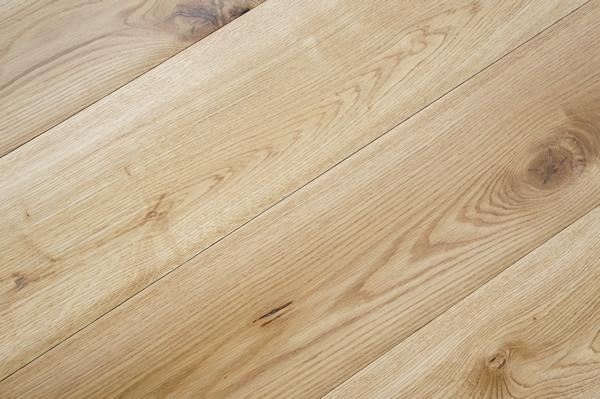 Castle Grade Oak Flooring