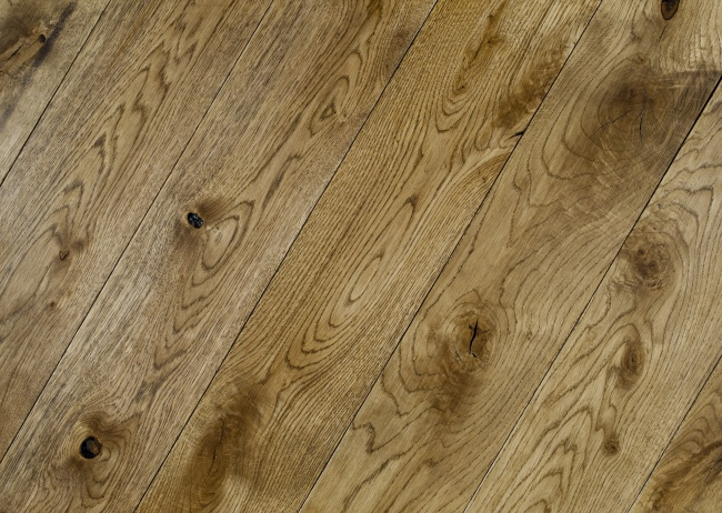 Osmo Dark Oak Satin