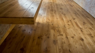 Grange 14mm Solid Oak Flooring - Chris Philips