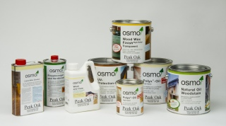 Osmo Products
