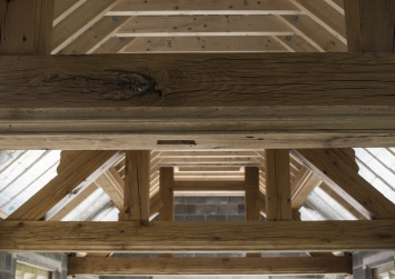 oak-beam-trusses