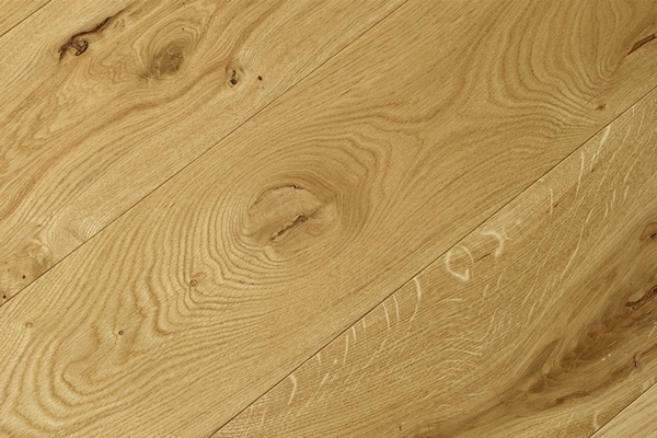 Peak Oak European Engineered Oak Flooring - Classic Grade