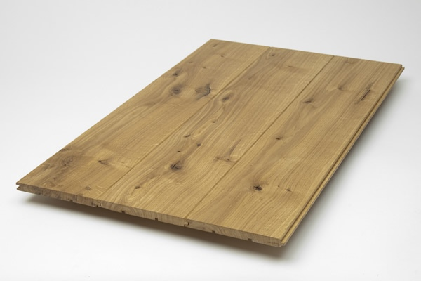 Peak Oak 14mm Legere Solid Oak Flooring