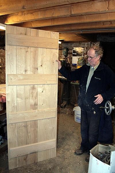 Types Of Back Doors : Battened door definition batten meaning  u