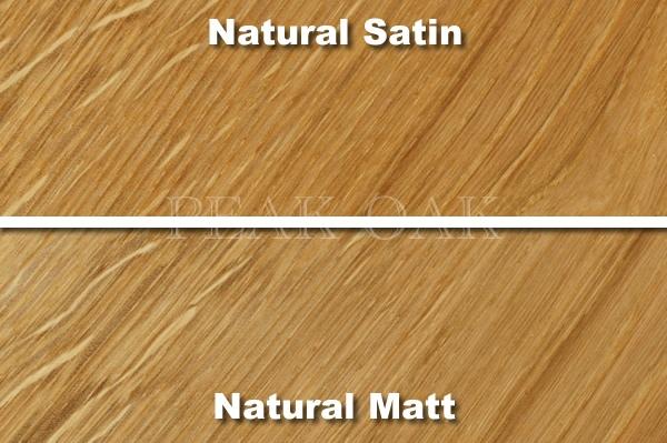 The Essential Guide To Oak Floor Finishes Peak Oak