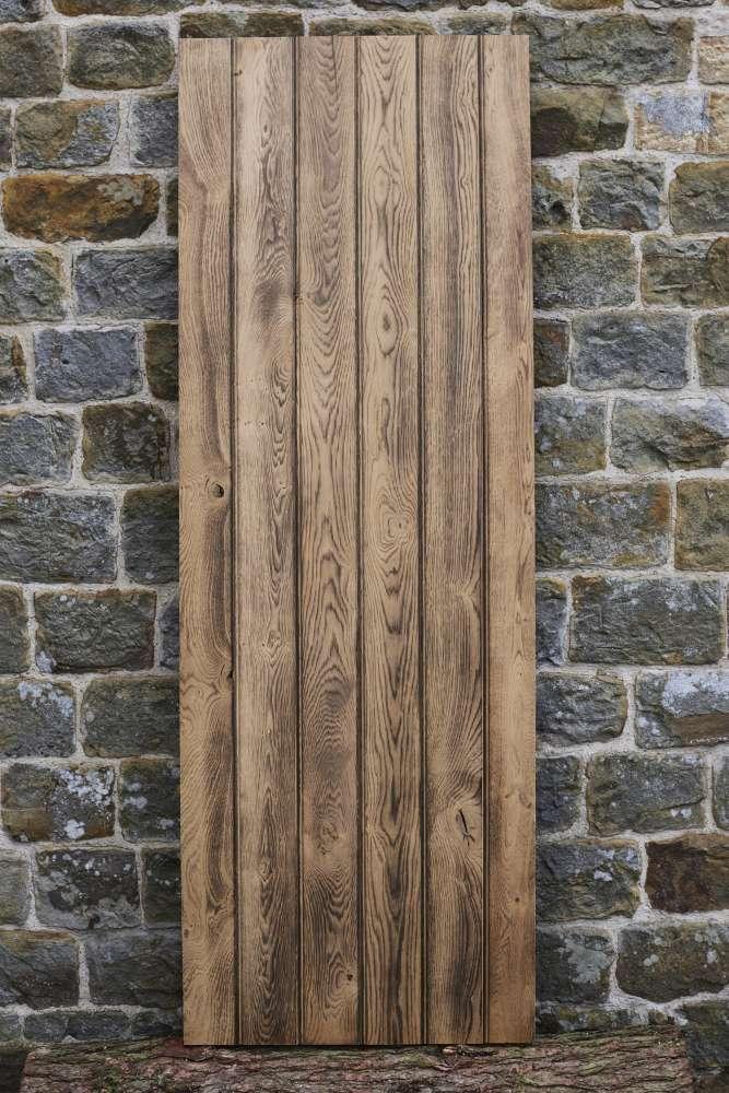 Oak Doors Peak Oak