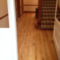 140mm Prefinished Character Grade Solid Oak Flooring 1