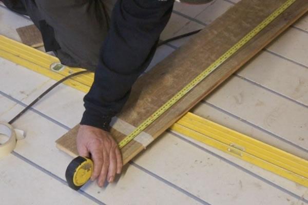 How to fit an oak floor peak oak for Floor finance definition