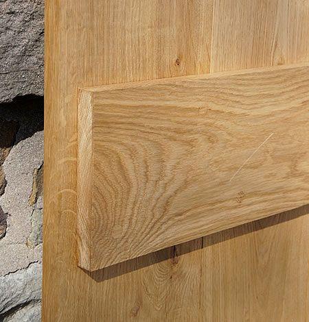 Yorkshire Doors Peak Oak