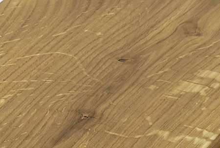 Classic Grade Engineered Oak Flooring Detail