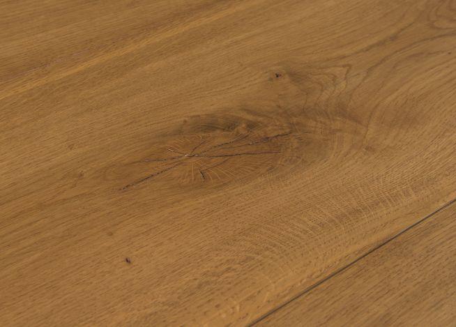 Character Grade Engineered Oak Flooring Peak Oak