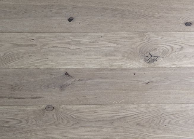 Blanchon Intensiv Applied To Engineered Oak Flooring