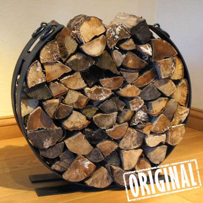 log-ring-large