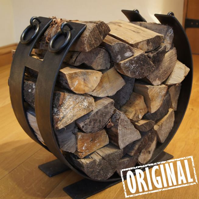 log-ring-medium