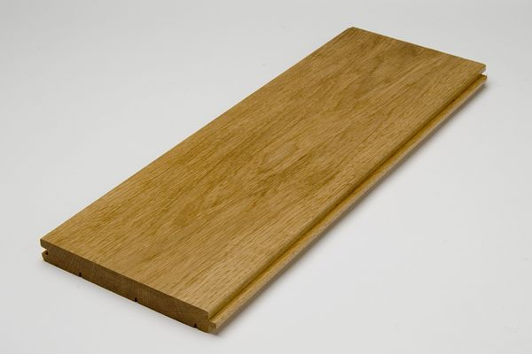 Prime Grade Solid Oak Flooring