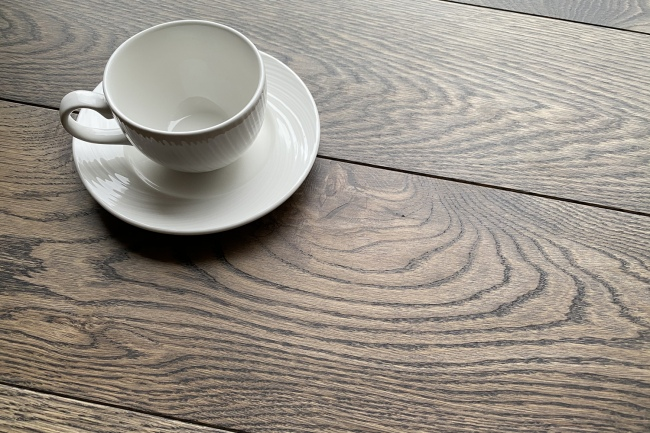 Eve Engineered Oak Flooring