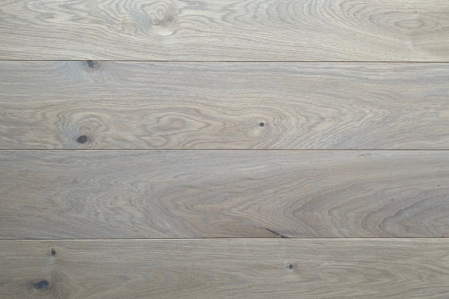 Grace Engineered Oak Flooring