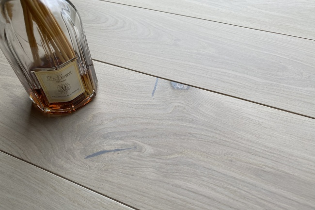 Marilyn Engineered Oak Flooring