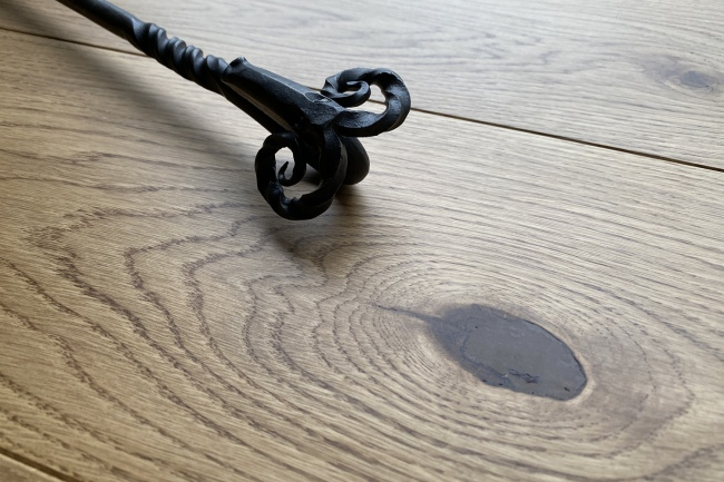Sophia Engineered Oak Flooring