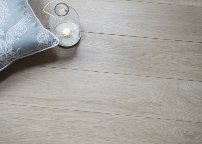 Prime Grade Engineered Oak Flooring