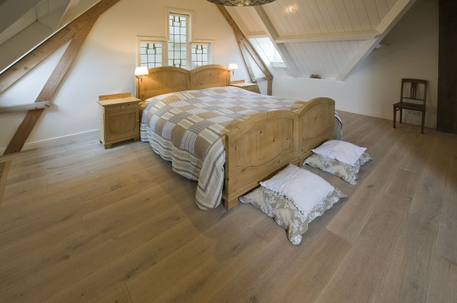 Vivaldi Engineered Oak Flooring