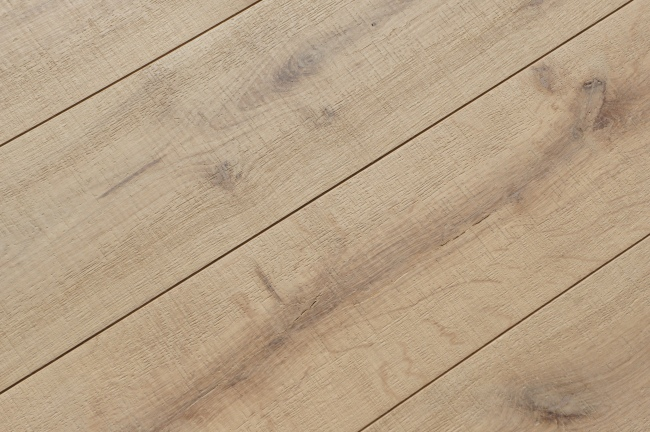 French Artisan Solid Oak Flooring