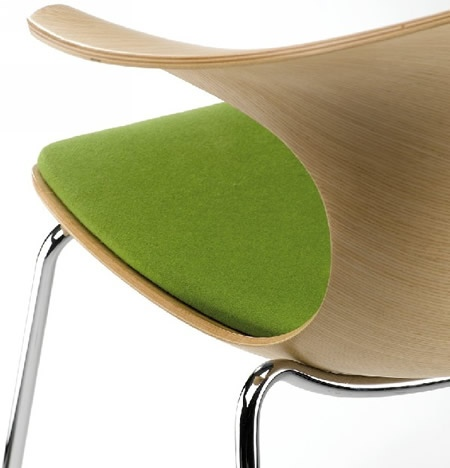 Loop Chair