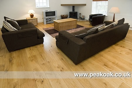 Wood Flooring Blog Tips For Laying Oak Flooring Peak Oak