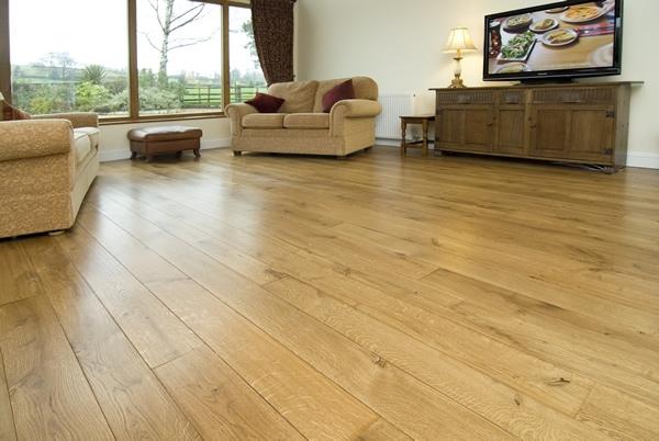 Wood Flooring Blog Can I Float A Solid Oak Floor Peak Oak