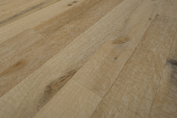 A more commonly used method nowadays is to glue down your oak floor using a flexible adhesive. When doing this it is vital that you choose a glue which has ...