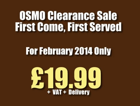 Osmo Clearance Sale