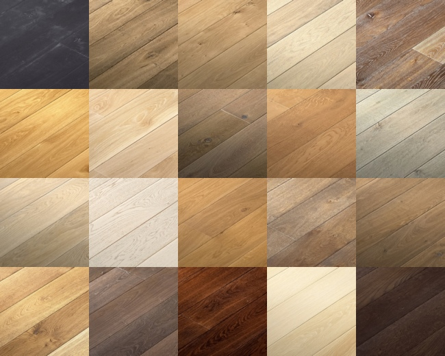 Wooden Floor Colours Uk Thefloors Co