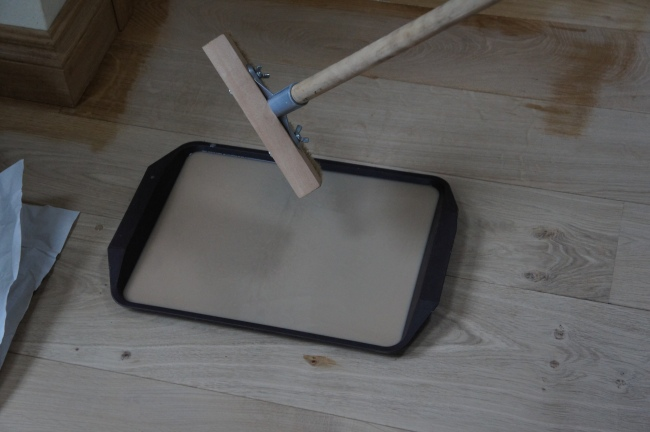 Applicator Tray