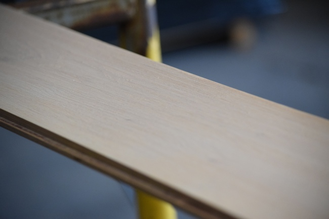 Blanchon Wood Ageing-Agent White Brushed