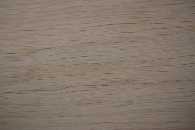 Blanchon Wood Ageing-Agent White Finished Coat Close Up