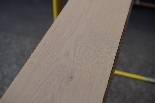Blanchon Wood Ageing-Agent White Finished Coat