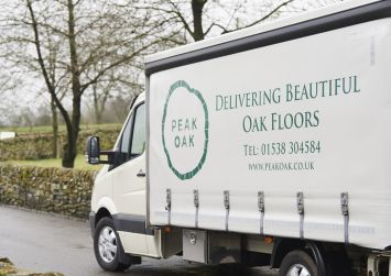 delivering-beautiful-oak-floors