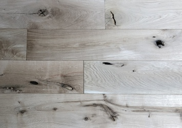 Barn Grade Oak Flooring