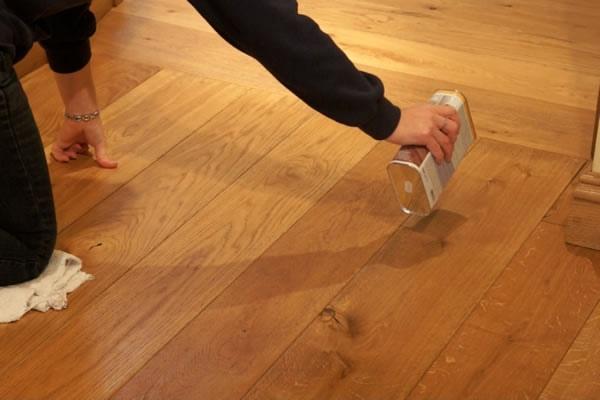 How To Maintain Your Oak Floor Finish Peak Oak