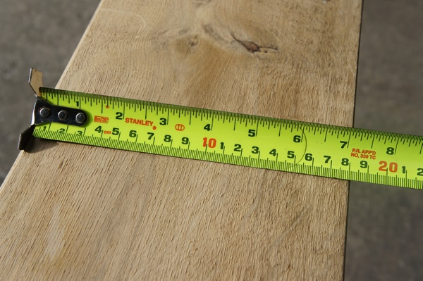 .180mm Wide Board
